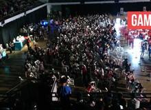 Tổng hợp những phóng sự hay tại giải DOTA 2 lớn nhất Đông Nam Á do GameK thực hiện