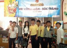 Fan MOBA cả nước hào hứng tham gia Series C game 3Q Củ Hành