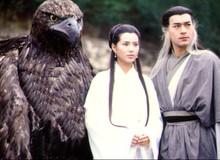 Top 7 cặp đôi đẹp nhất trong phim kiếm hiệp Kim Dung
