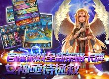 Magic Titan – Khi gMO 2D tự tin 'đại chiến' 3D