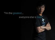 Top 5 game thủ Liên Minh Huyền Thoại kiêu ngạo nhất thế giới
