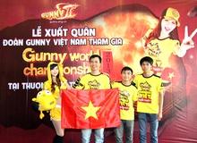 Gunny Huyền Thoại sống lại kỷ niệm xưa
