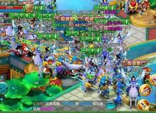 Điểm mặt loạt game mobile 2D hấp dẫn ra mắt nửa đầu 2015