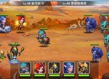 Tổng hợp game mobile hấp dẫn mới được mua về Việt Nam
