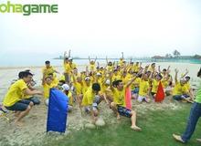 SohaGame tuyển dụng hàng loạt vị trí quan trọng từ tháng 5