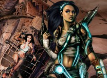 9 tựa game lấy cảm hứng từ bom tấn Mad Max