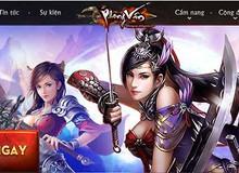 3 webgame làm rung chuyển thị trường Việt