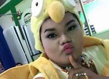 Gà Mẹ Happy Polla giải cứu gà con trong Gunny
