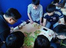 Board Game - Trào lưu đang sốt trong cộng đồng game thủ Việt