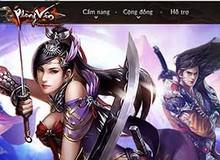 Cổng 360Game thỏa mãn người dùng từ truyện, phim đến game