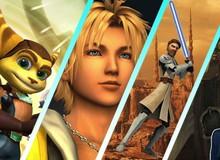 Những nhân vật thổi hồn cho game, họ là ai?