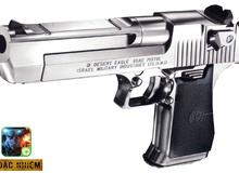 """Những khẩu súng """"huyền thoại"""" tái xuất trong Đặc Nhiệm"""