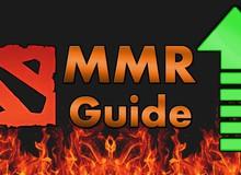 DOTA 2: Tăng rank MMR không khó như bạn tưởng