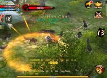 """Thiên Long Bát Bộ 3D Mobile: Game thủ """"nổi đóa"""" vì bị PK liên tục"""
