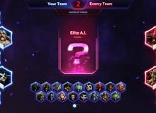 Heroes of the Storm: Những chú ý giúp bạn leo rank nhanh nhất có thể