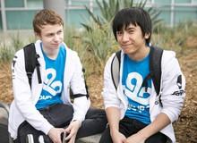 Liên Minh Huyền Thoại: Các gamer Cloud 9 bị đẩy xuống team 2?