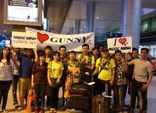Chia sẻ của nhà vô địch trở về từ giải đấu Gunny Thế Giới 2015