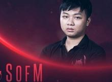 Liên Minh Huyền Thoại: Siêu sao Việt Nam SOFM bất ngờ được Riot ca ngợi