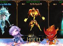 Game thủ góp ý về tính năng mới của Hắc Ám Chi Quang