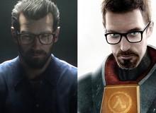 Những cặp nhân vật game cùng cha khác... ông nội