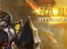 DoTa Truyền Kỳ tổ chức offline tại Hà Nội vào 15.08
