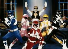 Phim Power Rangers trở lại... sau hơn 15 năm