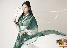 3 tựa game đình đám có đại sứ hình ảnh là Hoa hậu Việt Nam