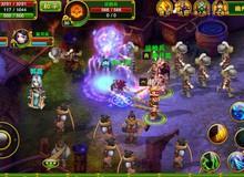 Q-Heroes sẽ được phát hành bởi VTC Game tại Việt Nam