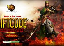 SohaGame tặng ngay 500 Giftcode Tào Tháo nhân dịp ra mắt