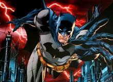 """""""Đấng vô đối"""" Batman: Từ phim ảnh đến game"""