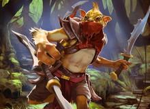 Góc phân tích DOTA 2: Bounty Hunter - Thợ săn hết thời