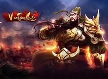 Vua Tam Quốc – Game chiến thuật mới về Việt Nam