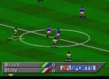 [GameK Tiểu Sử] FIFA Football Series – Ông vua của dòng game thể thao mô phỏng
