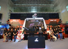 Chung kết Liên Minh Huyền Thoại ASUS ROG 2015 chính thức khởi tranh