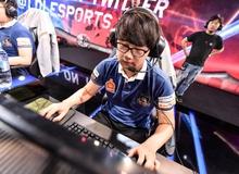 Highlights tứ kết 4 chung kết thế giới mùa 5: Song hổ tranh hùng