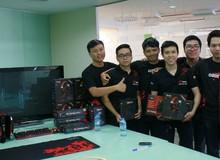 Đã tìm ra đội game Việt Nam tham dự giải đấu gần 1 tỷ đồng