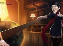 Cộng đồng game thủ Liên Minh Huyền Thoại Việt Nam nói gì về Riven trong tay Huni?