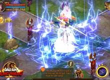 MMORPG Dấu Ấn Rồng Thiêng chính thức ra mắt, tặng Gift Code 1 triệu VND