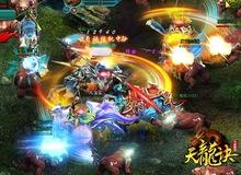 Game mới Thiện Nữ U Hồn 2D mở cửa alpha test tại Việt Nam ngày 25/12