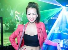 DJ Trang Moon là đại sứ webgame Hoa Thiên Cốt tại Việt Nam