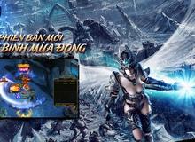 SohaPlay tặng 500 Giftcode Webgame MU Truyền Kỳ chào đón Noel