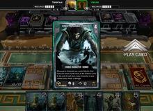 Infinity Wars - Game thẻ bài đang hot trở lại với gamer Việt