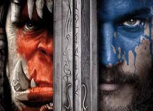 Phim bom tấn Warcraft được ấn định ra mắt vào năm 2016