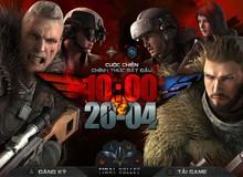 Final Bullet ấn định mở cửa tại Việt Nam ngày 20/04