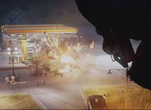 Just Cause 3 cháy nổ hết mình trong trailer mới