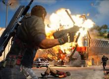 """Cấu hình yêu cầu """"khủng bố"""" của Just Cause 3 PC"""