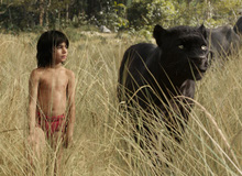 """The Jungle Book - Phim bom tấn về """"cậu bé rừng xanh"""" ra trailer đầu tiên"""