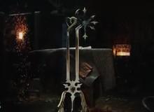 Vũ khí kì quặc nhất thế giới game bước ra đời thực