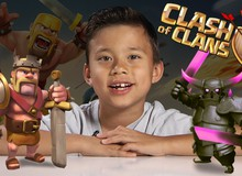 Game mobile trẻ em - Mỏ vàng đáng để khai thác toàn cầu