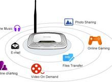"""Những """"bí kíp"""" tăng tốc độ WiFi cho game thủ Việt"""